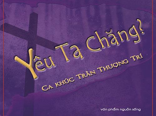CD Yêu Ta Chăng