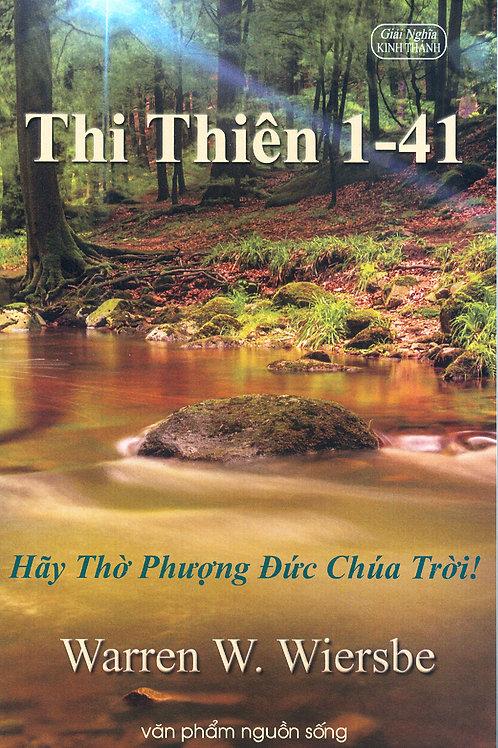 W.W Thi Thiên I (Đoạn 1-41)