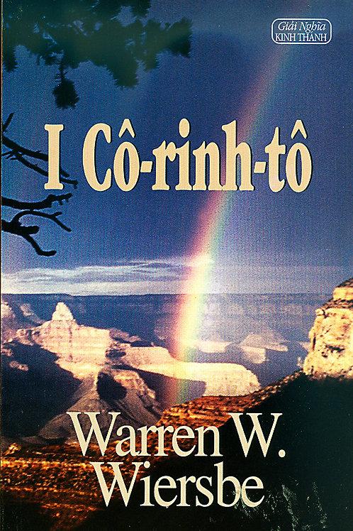 W.W. I Cô-rinh-tô