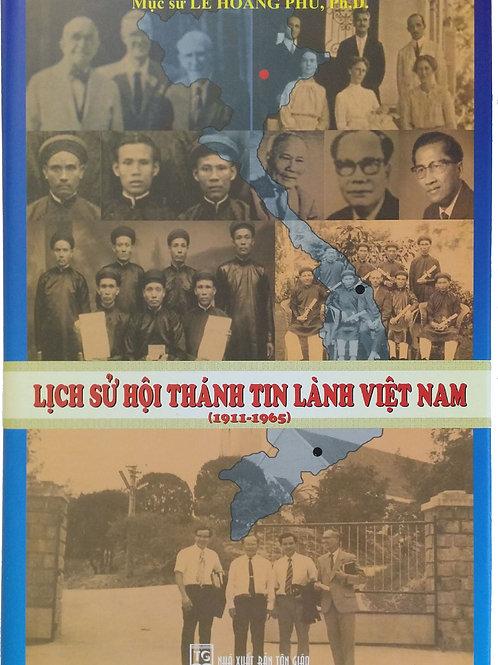 Lịch Sử Hội Thánh Tin Lành Việt Nam