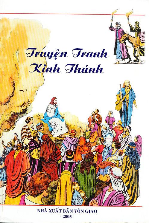 Truyện Tranh Kinh Thánh