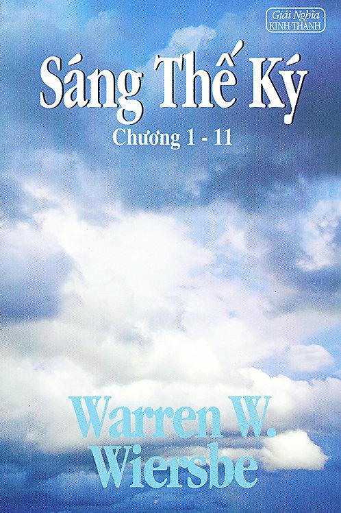 W.W. Sáng Thế Ký (1-11)