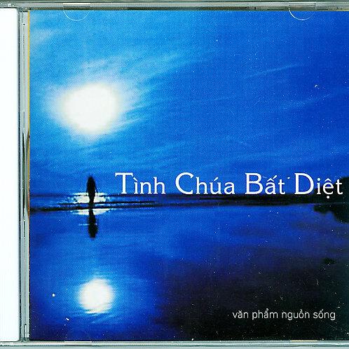 CD Tình Chúa Bất Diệt