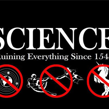 A Conservative War On Science?