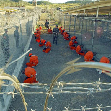 Prisoner's Rights at Guantanamo
