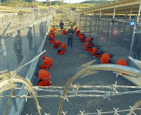 Prisoner's Rights at Guantanamo