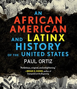African American & Latinx History of US
