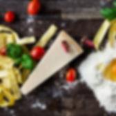 תמונה מתוך סדנת בישול איטלקי