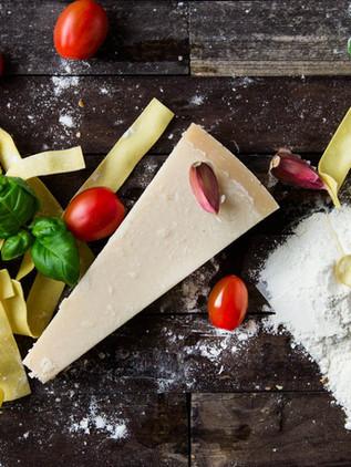 Qué comer en Italia ¡Deliciosas italianas!