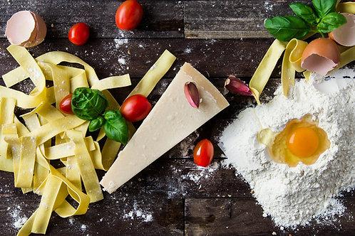 Lasagna Add On - White Alfredo