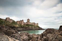 Fort la  Latte Bretagne -France-