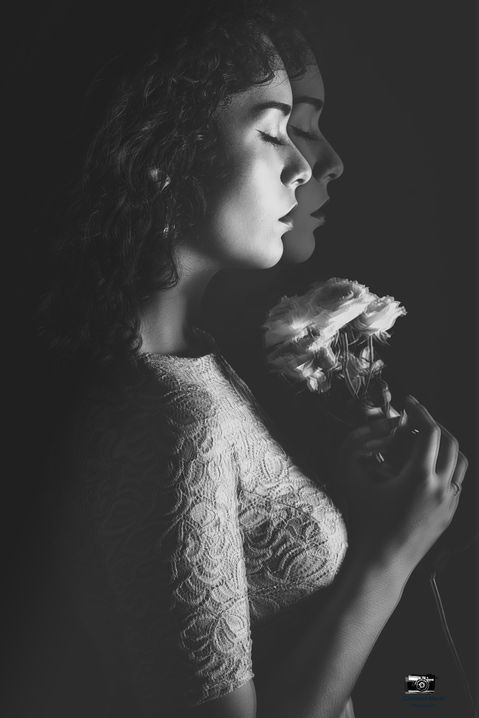 Portrait Deborah