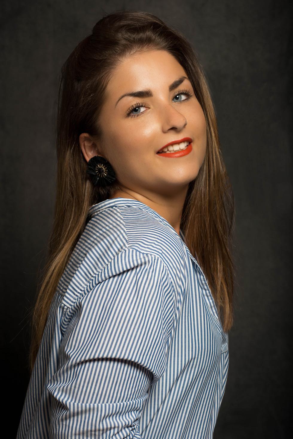 Portrait Emma
