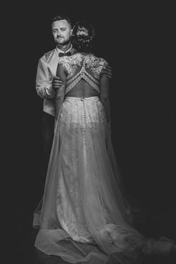mariage Magalie et Florent