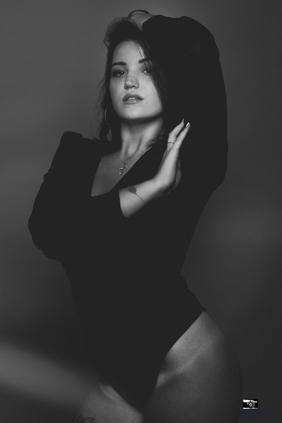 Portrait Maelle