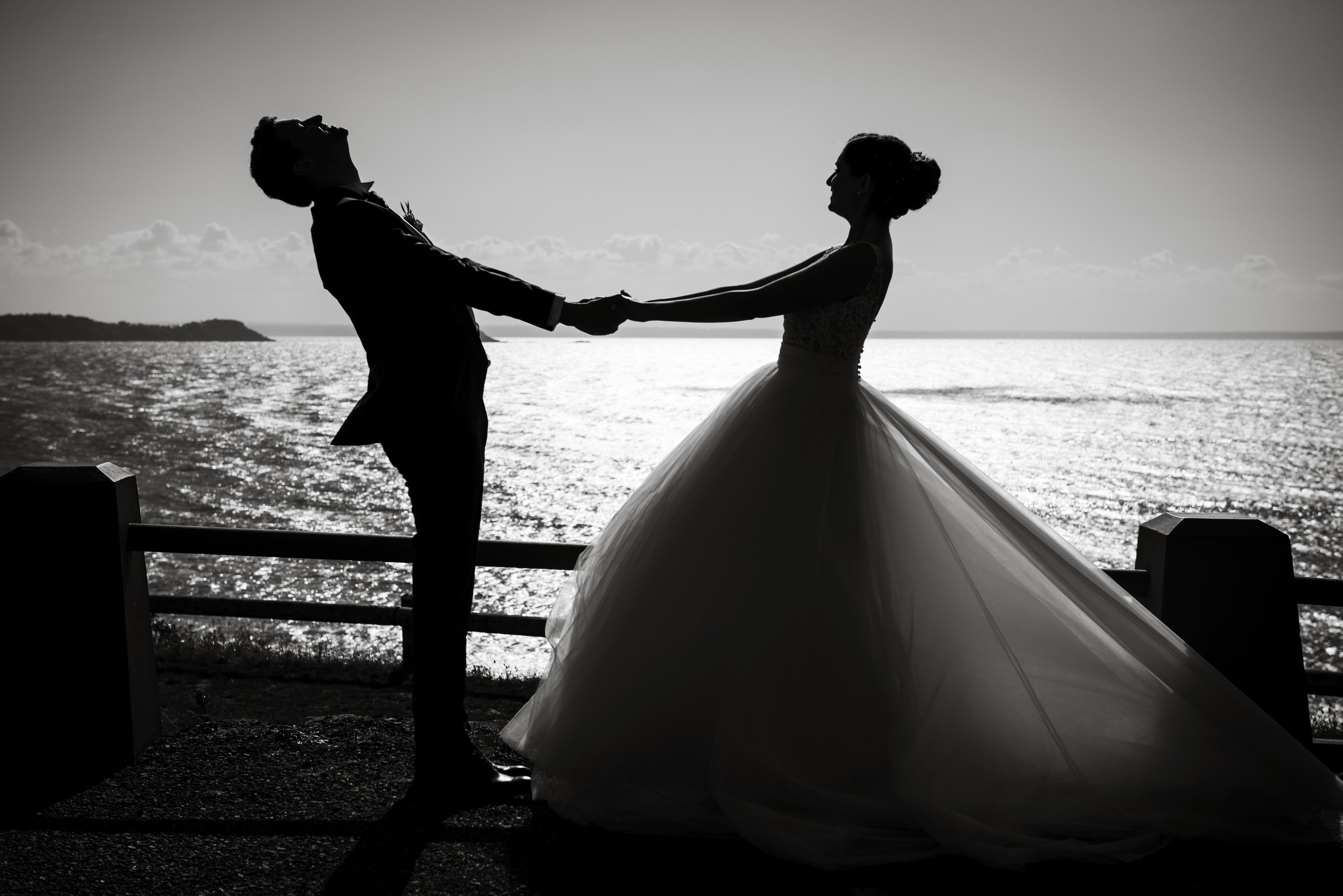 Mariage d'Aurelie et Aurelien