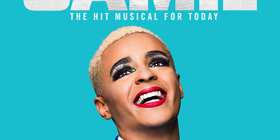 The Broadway Cast Reunion Series: EVERYBODY'S TALKING ABOUT JAMIE