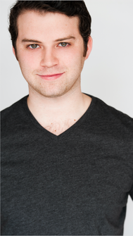 Justin Patterson, Photographer