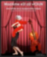 madame est au violon