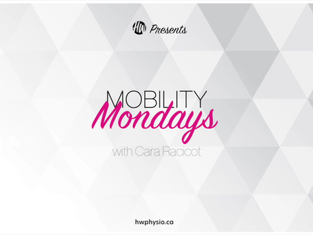 Mobility Mondays