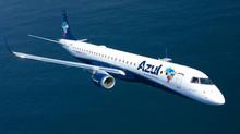 Nova empresa aérea de David Neeleman usará aeronaves da Azul!