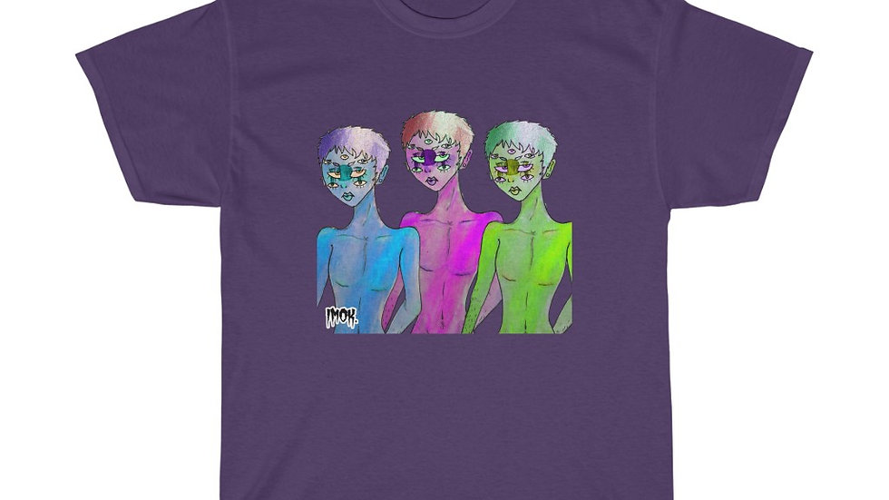 ASTRAL PROJECTION TEE