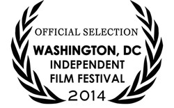 DCIFF Official Selection 2014