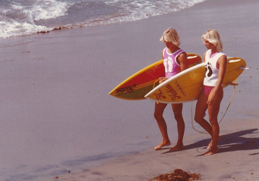 Review: Girls Can't Surf Documentary