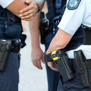 Queensland Police Union or men's activist group?