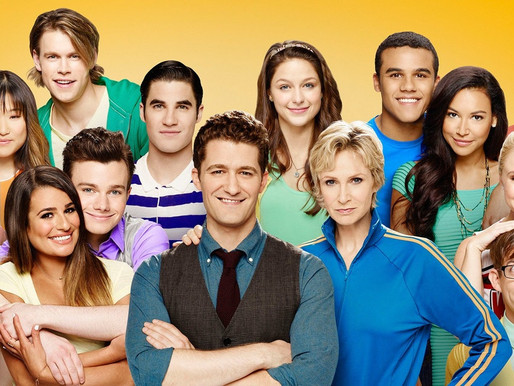 An indisputable ranking of every song on Glee : part 1