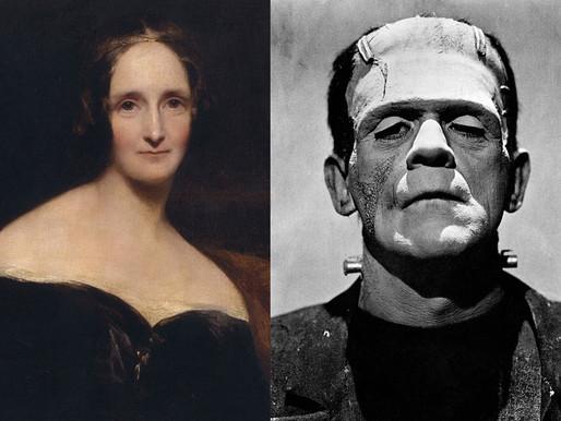 Forgotten women in history: Mary Shelley