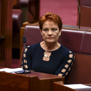 Pauline Hanson's race theory ban has no impact, except that it does