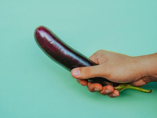 If my penis was a guy I wouldn't be his friend