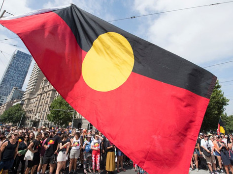 Morrison government attempts to legalise deporting Indigenous Australians