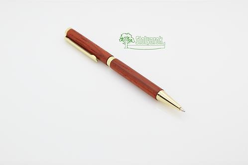 Ручка шариковая Stolyarok Organik, падук