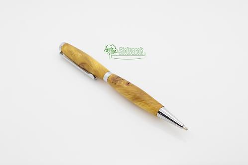 Ручка шариковая Stolyarok Stable, кап ольхи