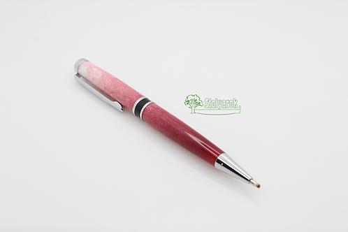Ручка шариковая Stolyarok Epoxy, эпоксидная смола