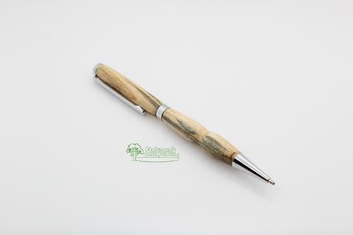 Ручка шариковая Stolyarok Stable, черемуха