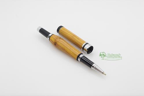 Ручка-роллер Stolyarok Stable, вишня