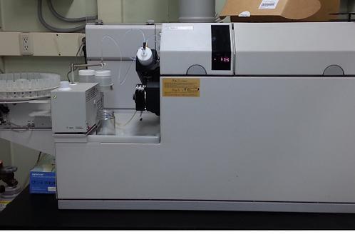 Agilent 7500ce ICP-MS