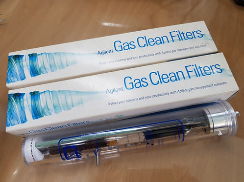 Gas Clean Filter GC-MS