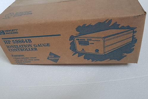 Agilent/HP 59864B Ionization Gauge Controller