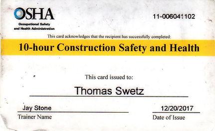 Tom Swetz 10 hours OSHA001.jpg