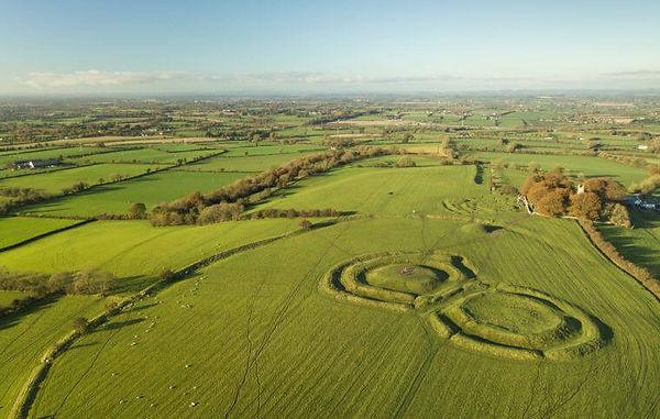 ancient ireland hill of tara