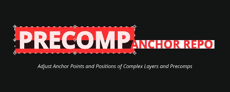 Precomp Anchor Repo - Title