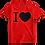 Thumbnail: I Heart Chalkboard Tee