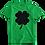 Thumbnail: Four-Leaf Clover Chalkboard Tee