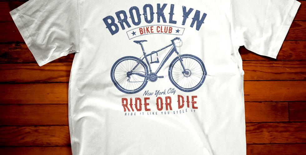 Stolen Bike Crew