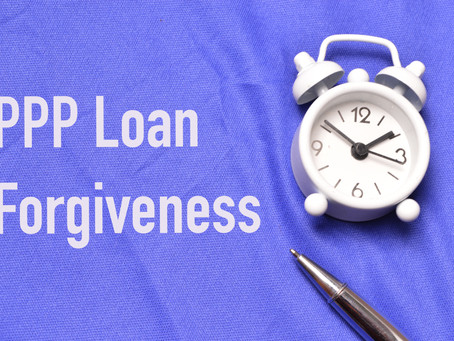 Simplify Your PPP Loan Forgiveness Application With an Online Accounting Service