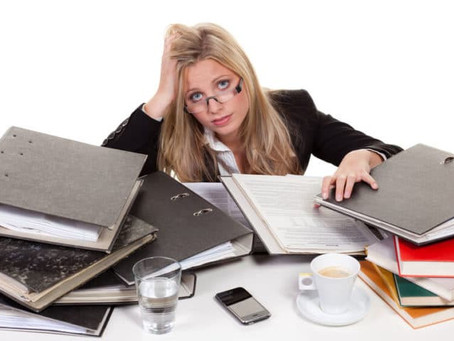 Save Time & Headaches by Correctly Managing Your Financial Audit